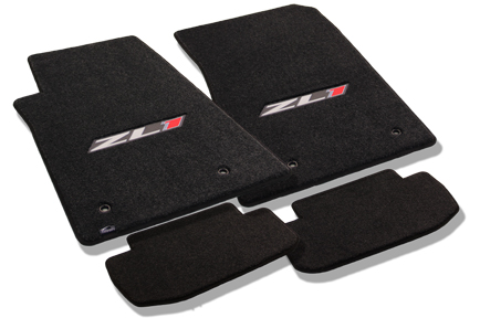 replacement floor mats for all chevrolet models and years with licensed chevrolet logos